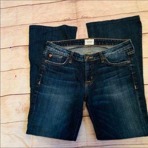 Hudson Ferris Jeans sz28